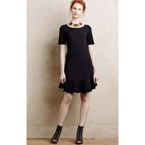 Anthro HD in Paris Marcelline Fit & Flare Dress 10